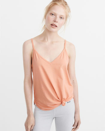 ANF Criss-Cross Tank