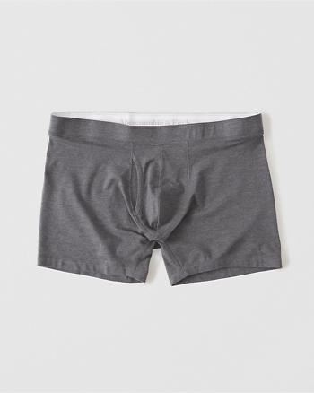 ANF Pima Cotton-Blend Boxer Brief