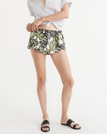 ANF Printed Shorts