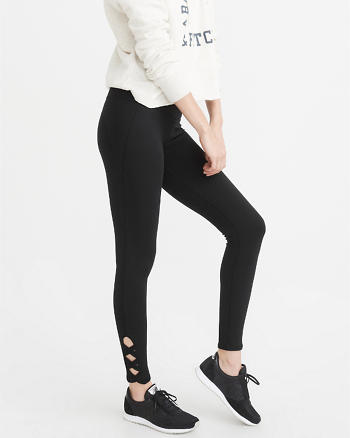 ANF Capri Leggings