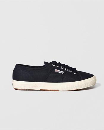 ANF Superga Classic COTU Sneakers