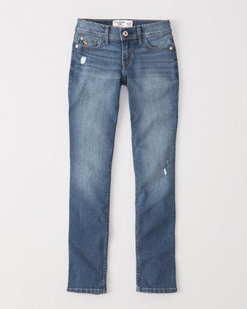 kids Ripped skinny jeans