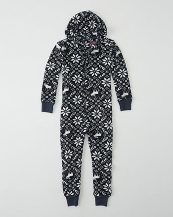 kids sleep onesie