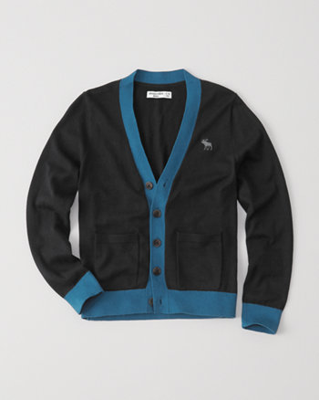 kids sweater cardigan