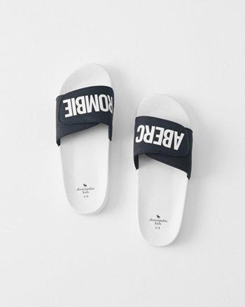 kids Slide Sandals