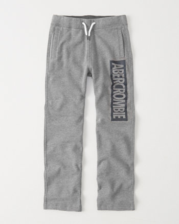 kids Graphic Sweatpants