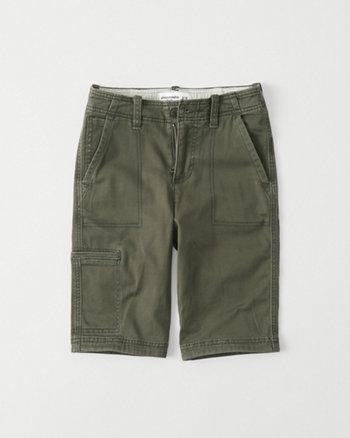 kids Longboard Shorts