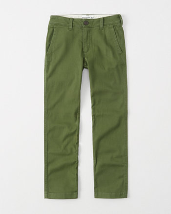 kids Skinny Pants