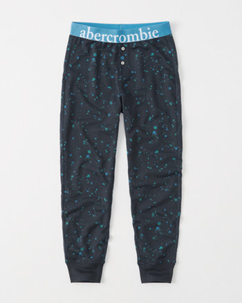 kids Sleep Joggers