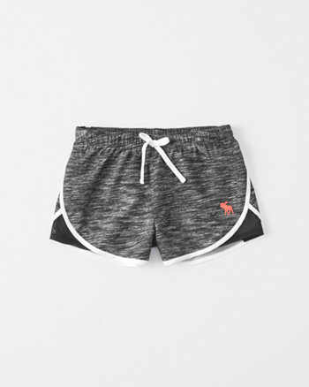 kids Pull-On Active Shorts