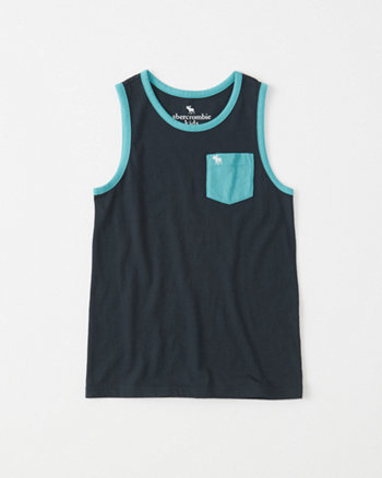 kids Pocket Tank
