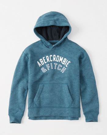 kids graphic hoodie
