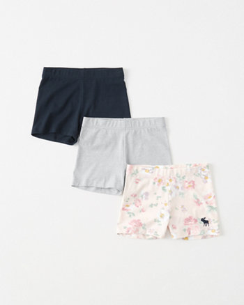 kids tumble shorts set