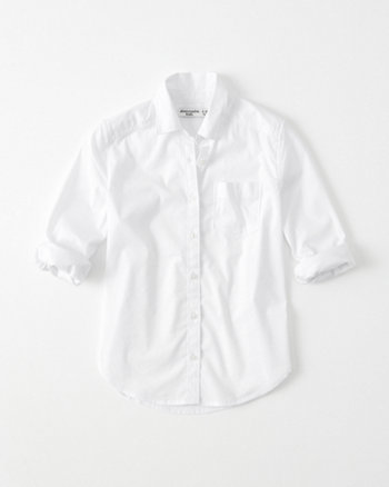 kids button-up shirt