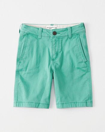 kids Classic Chino Shorts