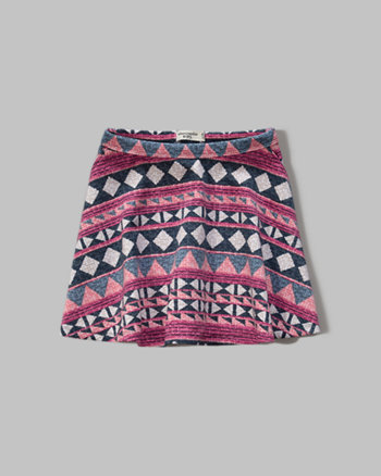 kids Neoprene Skirt